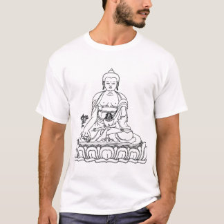 buddha 01 T-Shirt