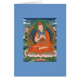 Buddha 2 card