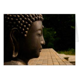 Buddha 4 card