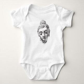 buddha baby body suit baby bodysuit