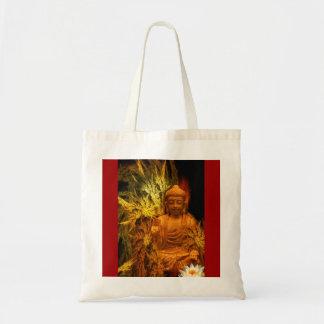 Buddha/Bag Tote Bag