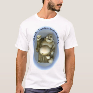 Buddha-Belly T-Shirt
