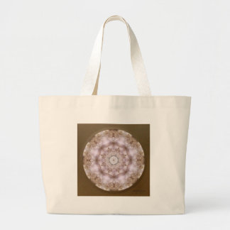 Buddha Blessings Large Tote Bag
