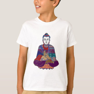 BUDDHA Buddhism Kind Love Light Devotion NVN634 T-Shirt