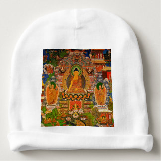 Buddha Buddhist Buddhism Blessing Boho Bohemian Baby Beanie