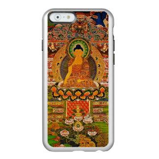 Buddha Buddhist Buddhism Blessing Boho Bohemian Incipio Feather® Shine iPhone 6 Case