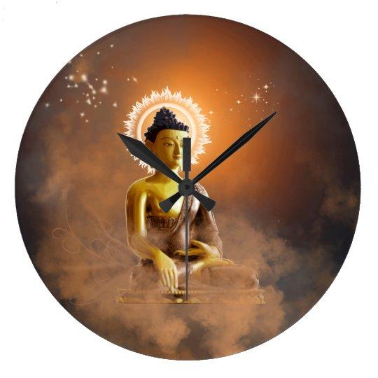 Buddha Clocks