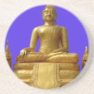 Buddha Coaster