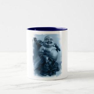 Buddha Coffee Cup