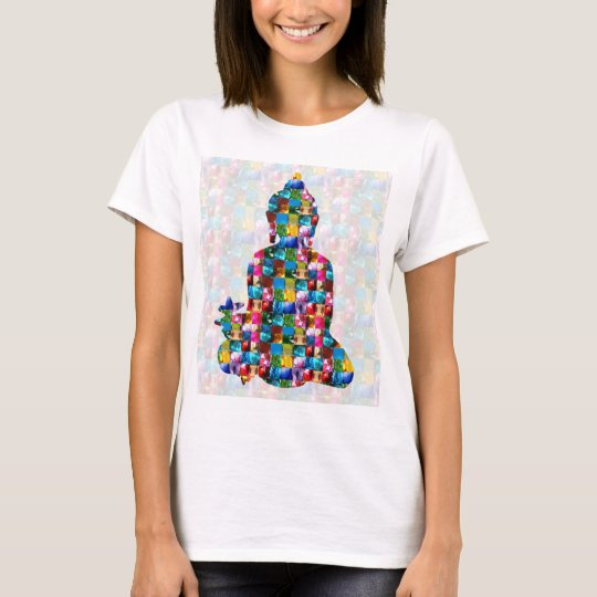 BUDDHA Consciousness : Buddhism Religion Peace T-Shirt
