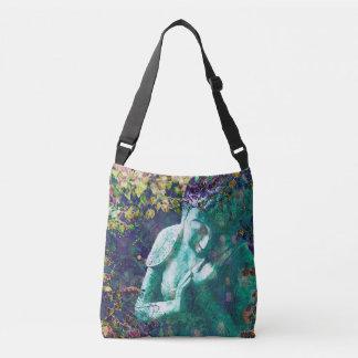 Buddha Design Cross Body Bag