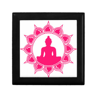 Buddha Designs by Liebby Industries Jewelry Box