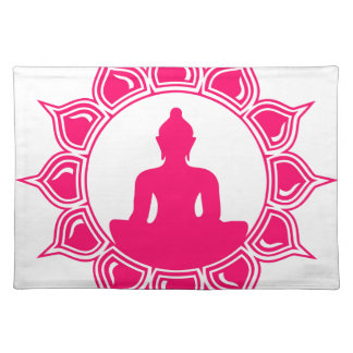 Buddha Designs by Liebby Industries Placemat