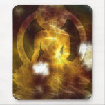 Buddha Energy 4 Mouse Pad