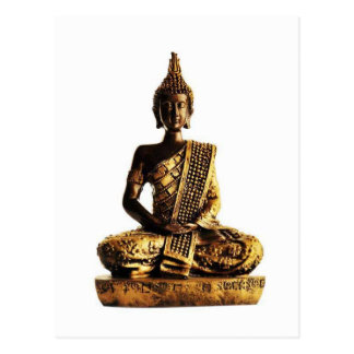 BUDDHA FOUNDER OF BUDDHISM POST CARDS