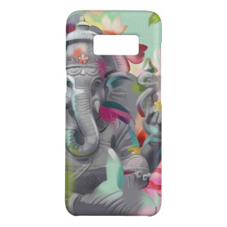 Buddha Ganesha Art phone case