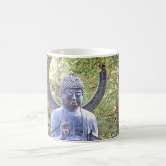 Buddha, Golden Gate Park Coffee Mug