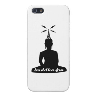 buddha goods iPhone 5 cover