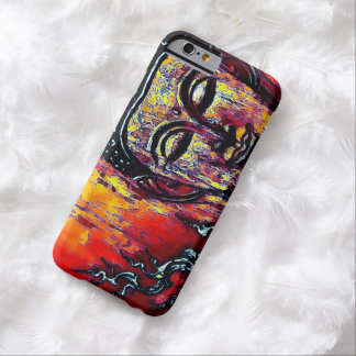 Buddha Graphic Art iPhone 6 Case