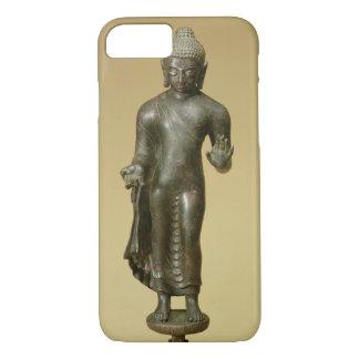 Buddha, Gupta, Phopnar (bronze) iPhone 7 Case