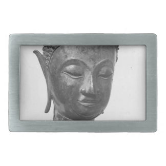 Buddha Head - 15th century - Thailand Belt Buckles