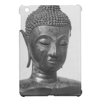 Buddha Head - 15th century - Thailand iPad Mini Cover