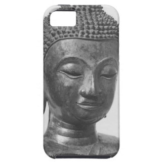 Buddha Head - 15th century - Thailand iPhone 5 Covers