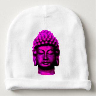 Buddha head baby beanie