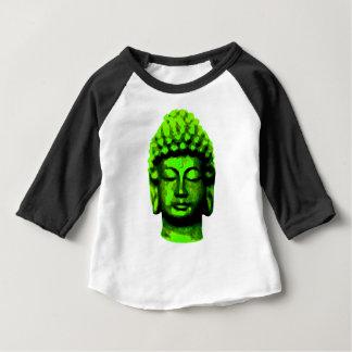 Buddha head baby T-Shirt