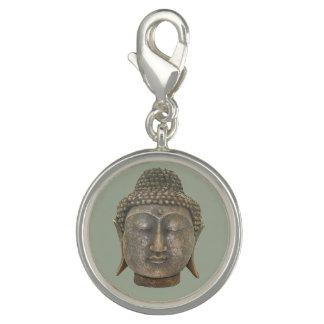 Buddha Head Charms