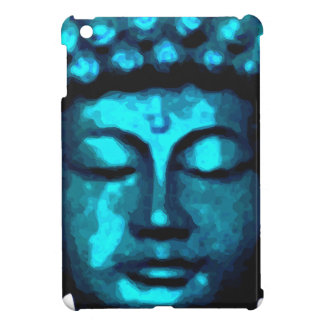 Buddha head cover for the iPad mini