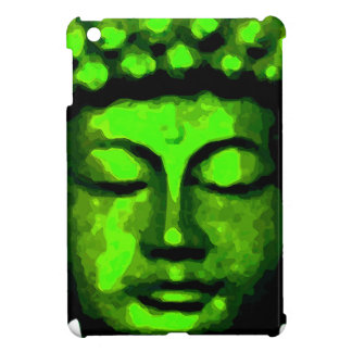 Buddha head iPad mini cases