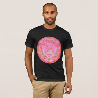 Buddha Icon (Uplifting & Energetic) T-Shirt
