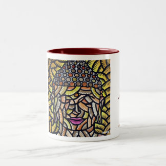 Buddha in Peace Mug 1