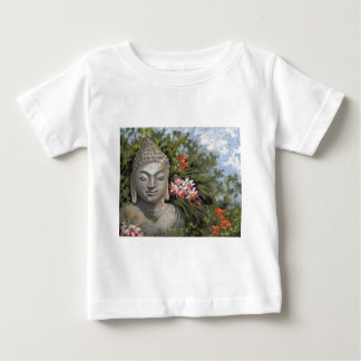 Buddha in the Jungle Baby T-Shirt