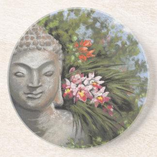 Buddha in the Jungle Coaster