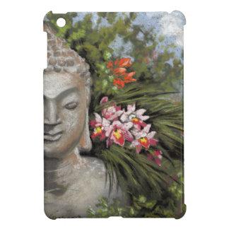 Buddha in the Jungle iPad Mini Cases