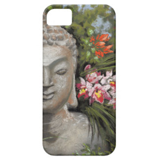 Buddha in the Jungle iPhone 5 Cases