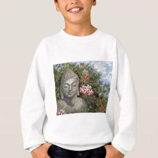 Buddha in the Jungle Sweatshirt