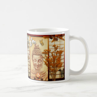 Buddha Inspiration Coffee Mug
