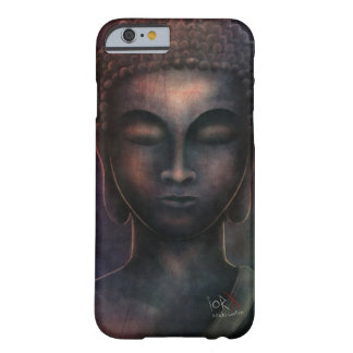 Buddha iPhone marries Barely There iPhone 6 Case