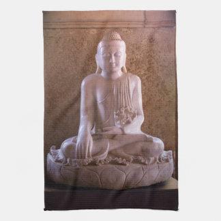 Buddha Kitchen Towel