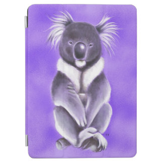 Buddha koala iPad air cover
