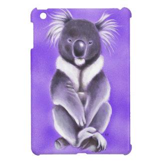 Buddha koala iPad mini cover