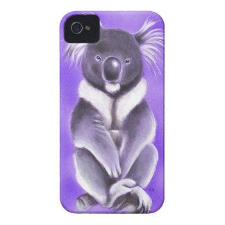 Buddha koala iPhone 4 Case-Mate case