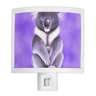 Buddha koala nite lights