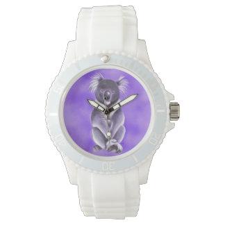 Buddha koala watch