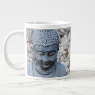 Buddha Large Coffee Mug