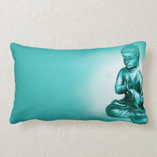Buddha Lumbar Pillow
