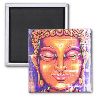 Buddha Magnet Vintage